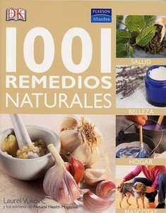 """1001 remedios naturales"", una buena idea"