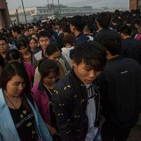 Foxconn planea abrir un centro en Shenzhen dedicado sólo a prototipos de Apple