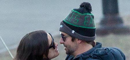Irina Shayk y Bradley Cooper ya han sido papás