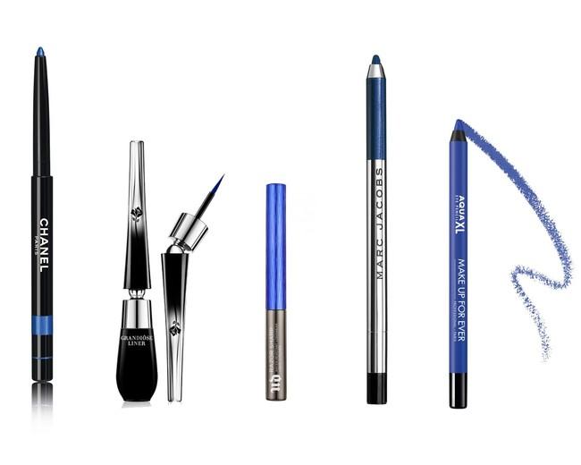 Eye Liner Azul