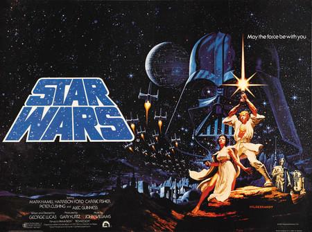 Las influencias inconfesas de 'Star Wars': las 11 referencias en las que George Lucas se inspiró demasiado