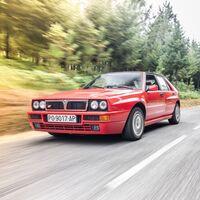 ¡El regreso de un mito! El Lancia Delta resucitará en 2026... y será eléctrico