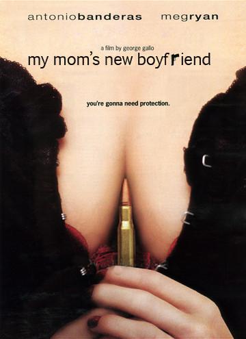 Tráiler y póster de 'Mi novio es un ladrón' ('My Mom´s New Boyfriend')