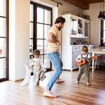Ejercicio físico y fertilidad: la actividad física podría mejorar la calidad del esperma