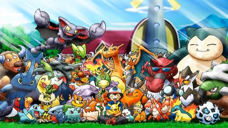 Pokemon Sera El Proximo Juego Para Switch Una Oferta De Empleo