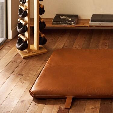 Zara Home despertará el deseo de hacer ejercicio lanzando una colección de lujo (de manera literal) para hacer deporte en casa