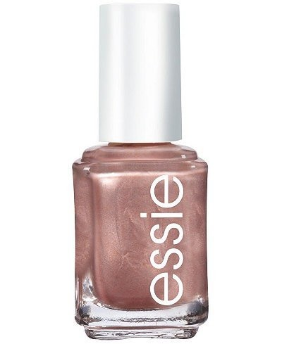 Best Rose Gold Nail Polishes