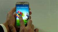 Samsung Galaxy S4, apostando por la experiencia touch-free