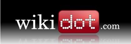 Wikidot, servicio completo para el alojamiento y creación de wikis