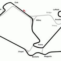 MotoGP Gran Bretaña 2015: cómo verlo por televisión