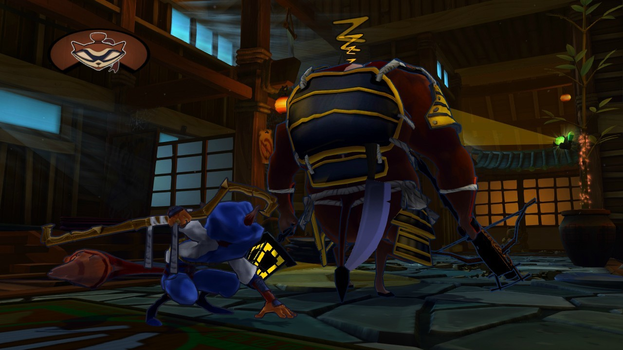 Foto de 020312 - Sly Cooper: Thieves in Time (6/8)