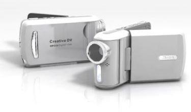 Mustek DV-536, el gadget todo-en-uno