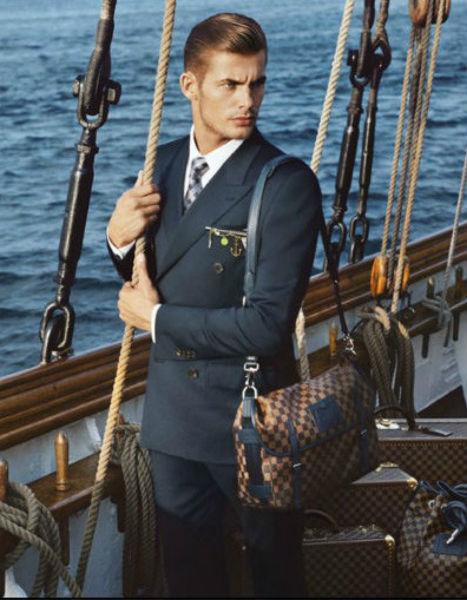 Foto de Louis Vuitton nos trae el verano más exclusivo con su nueva campaña (7/11)