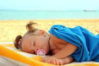 Aquellos maravillosos años: la playa II