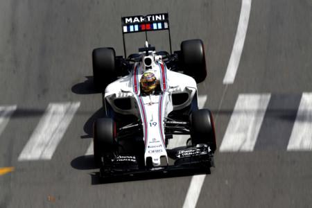 Massa Williams Libres 2016