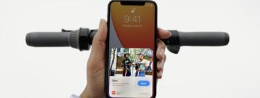 Las App Clips rebajan la barrera para descargar y usar nuevas apps con iOS 14