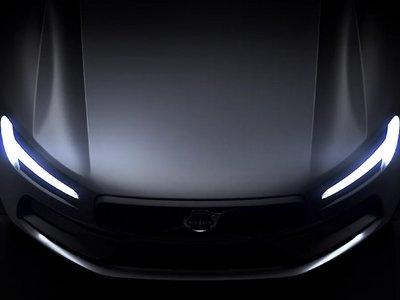 El nuevo Volvo Rider de edición limitada no es lo que te imaginas
