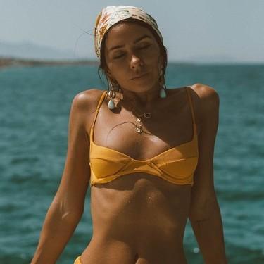 Los nueve peinados que podemos probar en la playa para estar cómodas y combatir el calor con estilo