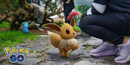Pokémon GO incorporará una nueva función para estrechar más todavía nuestra relación con los Compañeros Pokémon