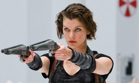 'Resident Evil: Ultratumba', el cine no muerto