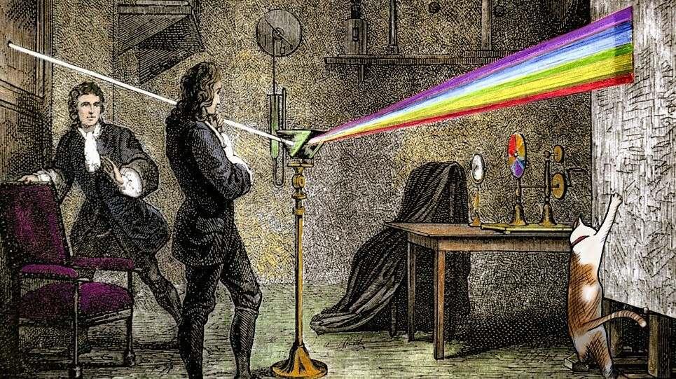 Alquimia, interpretación bíblica y otros estudios extraños que realizó Isaac Newton
