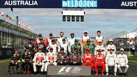 Sebastian Vettel sigue quejándose de los botones y deja entrever una huelga de los pilotos