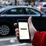 Uber utilizó drones en Ciudad de México para promocionar su servicio de auto compartido