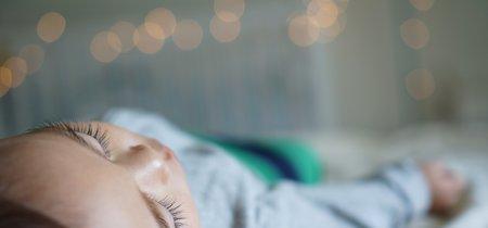 Rutina de sueño en cinco pasos para que tu bebé duerma mejor
