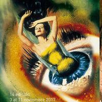 Ten cuidado con lo que chopeas en Internet: el cartel del Festival de Cine de Sevilla podría ser un plagio