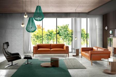 ¿Te apetece conocer la nueva colección de sillones italianos tapizados en piel by Angel Cerdá? Son extremadamente elegantes