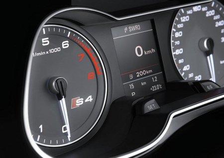 Audi S4 2012 2