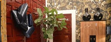 Aunque Casa Decor ha cerrado (temporalmente), no podíamos resistirnos a mostraros el espacio de Fabián Ñiguez