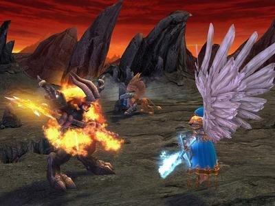 Heroes Of Might & Magic V en la parrilla de salida