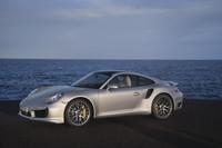 Porsche 911 Turbo (991), un aperitivo en vídeo antes de Frankfurt