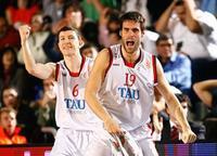 RTVE maltrata el baloncesto europeo