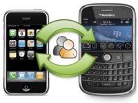 Cómo transferir nuestros contactos a iOS desde otras plataformas