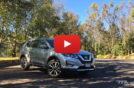 "Nissan X-Trail Hybrid, videoprueba: Lo de siempre, pero ""cartera-friendly"""