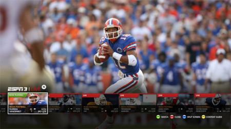 ESPN Xbox