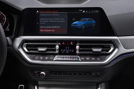 BMW Serie 3 2019 actualizaciones