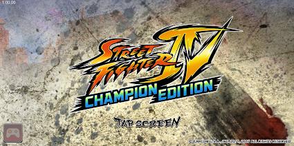 Street Fighter IV Champion Edition llega a Android: un completo port del mítico juego de peleas
