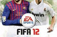 'FIFA 12' desvela su portada para España... y de regalo la inglesa