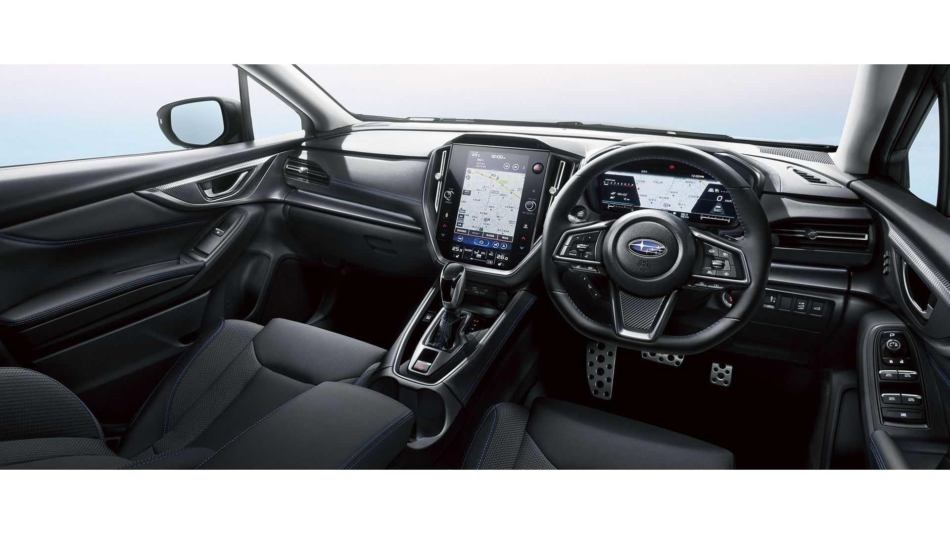 Foto de Subaru Levorg 2021 (7/17)