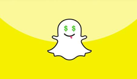 Snapchat sigue tirando de compras in-app y lanza Lenses Store