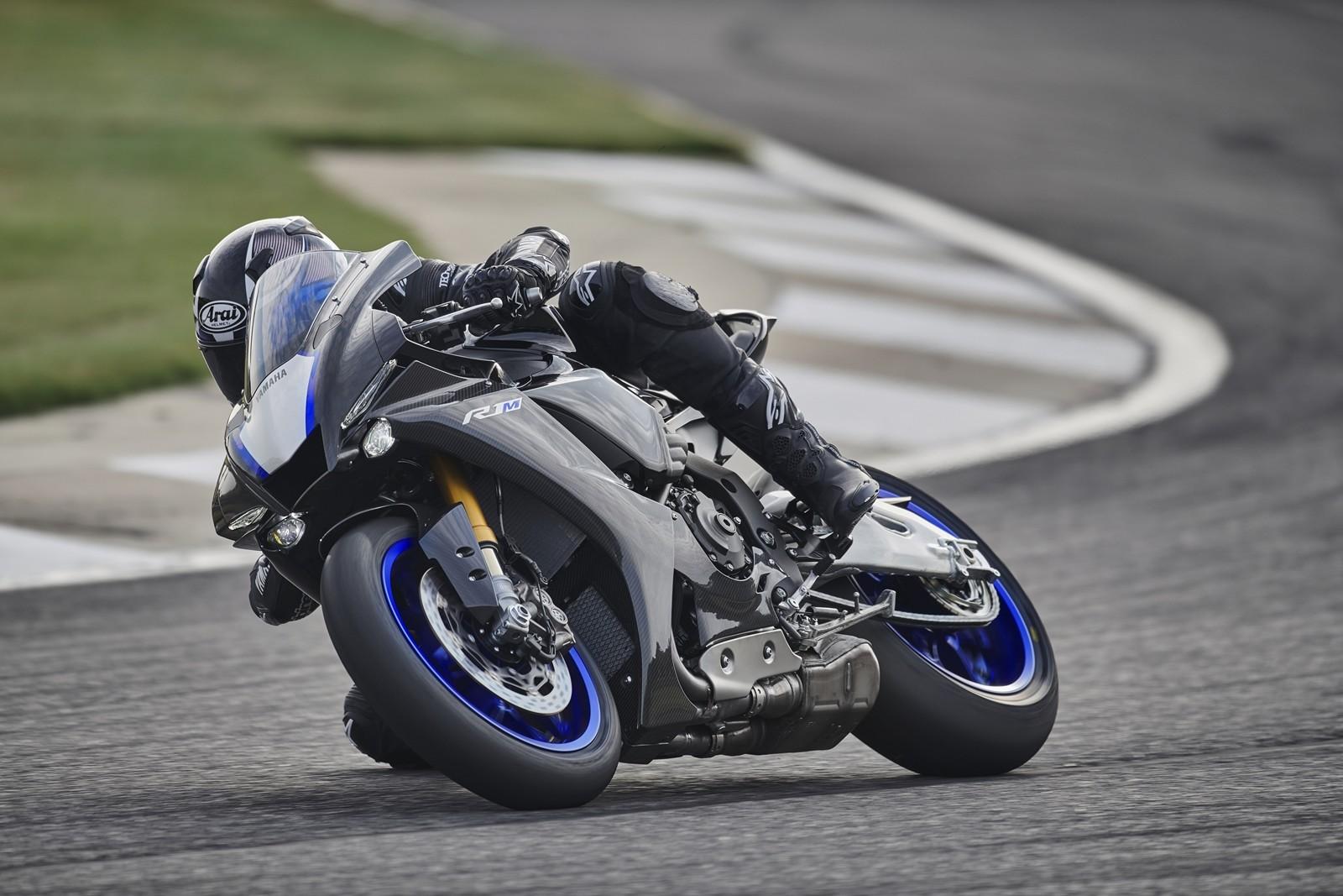 Foto de Yamaha YZF-R1 2020 (44/61)