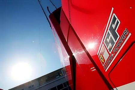 Ferrari F60B: coche nuevo para el GP de España