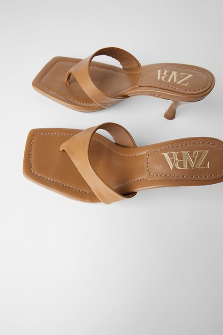 Sandalias Zara 90s 07