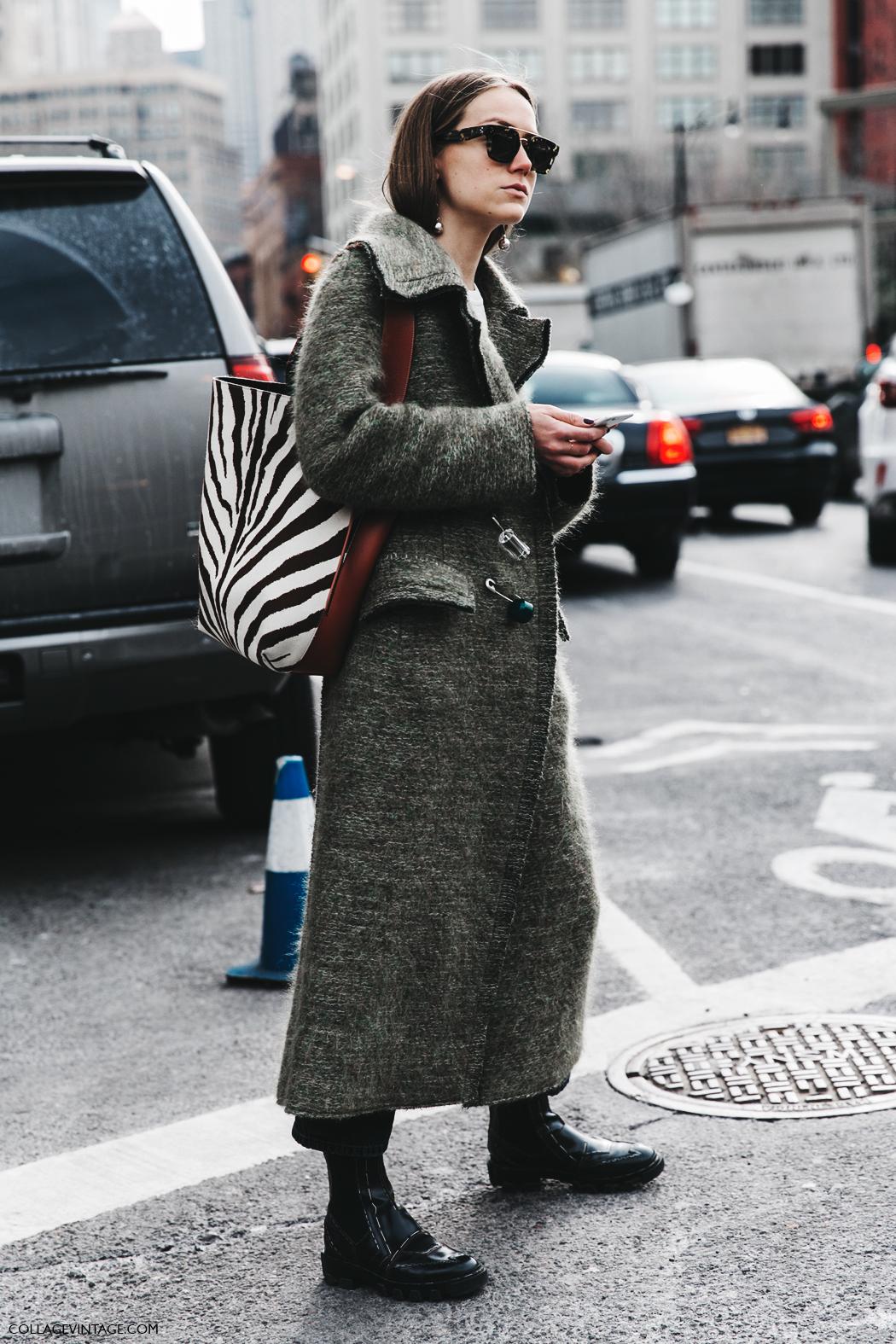 Foto de Streetstyle NYFW (3/16)