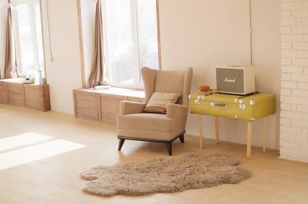 Suma un toque de calidez a tus espacios en otoño con alfombras y cojines que transformarán el salón de tu casa
