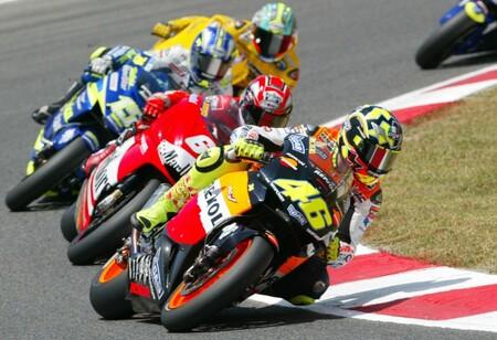 Rossi Brno Motogp 2003