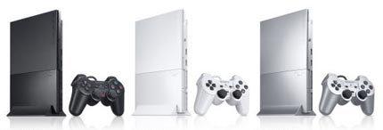 Se confirma el rumor: habrá una nueva versión de PlayStation 2